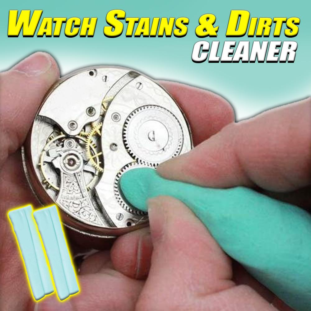 Watch Stains & Dirts Cleaner