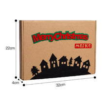 Load image into Gallery viewer, Xmas Village DIY Kit