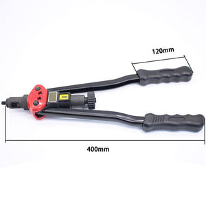 Heavy Duty Hand Riveter