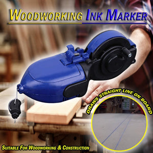 Woodworking Ink Marker