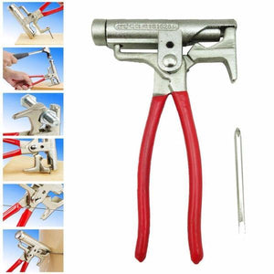 10-Functions Universal Multi-function Hammer