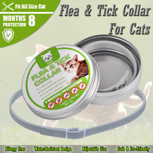 Load image into Gallery viewer, Flea & Tick Collar For Cats