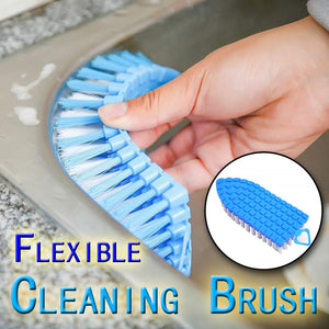 Flexible Cleaning Brush