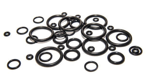 O-Ring Assortment (419 pcs)