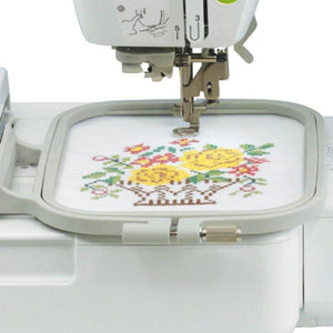 Sewing Machine Embroidery Hoop Frame