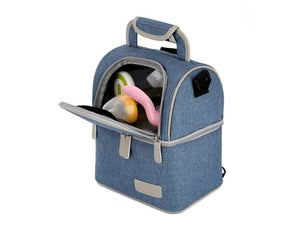 Multi-functional Cooler Storage Bag