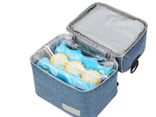 Load image into Gallery viewer, Multi-functional Cooler Storage Bag