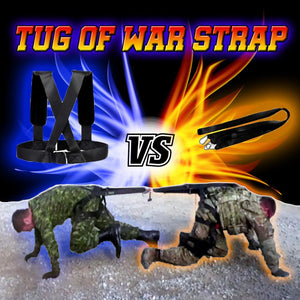 Tug Of War Strap