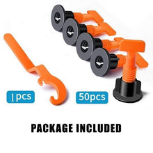 Load image into Gallery viewer, Tile Leveler Spacer (50pcs)