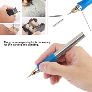 Electric Engraver Pen