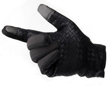 Load image into Gallery viewer, Windstopper touch screen glove