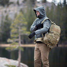 Load image into Gallery viewer, Tactical Military Water Resistant Sharkskin Jacket