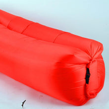 Load image into Gallery viewer, Inflatable Air Sofa/Bed