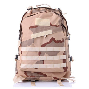 Desert Eagle Tactical Backpack