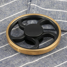 Load image into Gallery viewer, Round Fidget Spinner