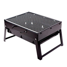 Load image into Gallery viewer, Portable Lightweight BBQ Barbecue Grill Rack