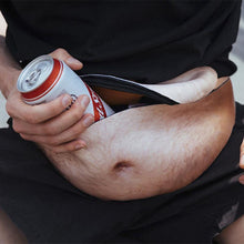 Load image into Gallery viewer, Beer Belly Pouch