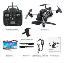 Load image into Gallery viewer, Hybrid Tank Drone w/ Camera (Free Shipping)
