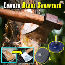 Load image into Gallery viewer, Lumber Blade Sharpener