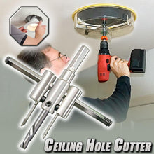 Load image into Gallery viewer, Ceiling Hole Cutter