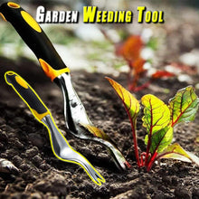 Load image into Gallery viewer, Garden Weeding Tool