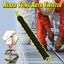 Load image into Gallery viewer, Rebar Tying Auto Twister