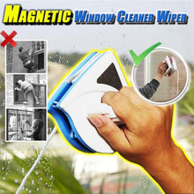 Load image into Gallery viewer, Magnetic Window Cleaner Wiper