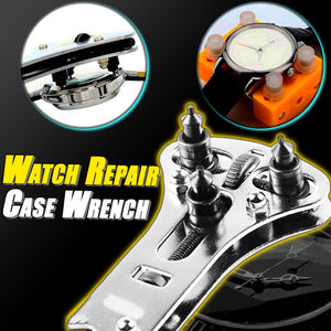 Watch Repair Case Wrench
