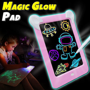 Magic Glow Pad