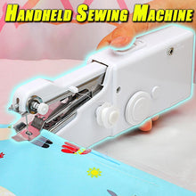 Load image into Gallery viewer, Handheld Sewing Machine