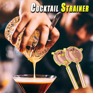 Cocktail Strainer