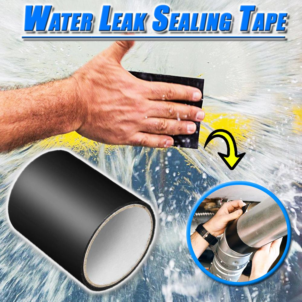 Water Leak Sealing Tape