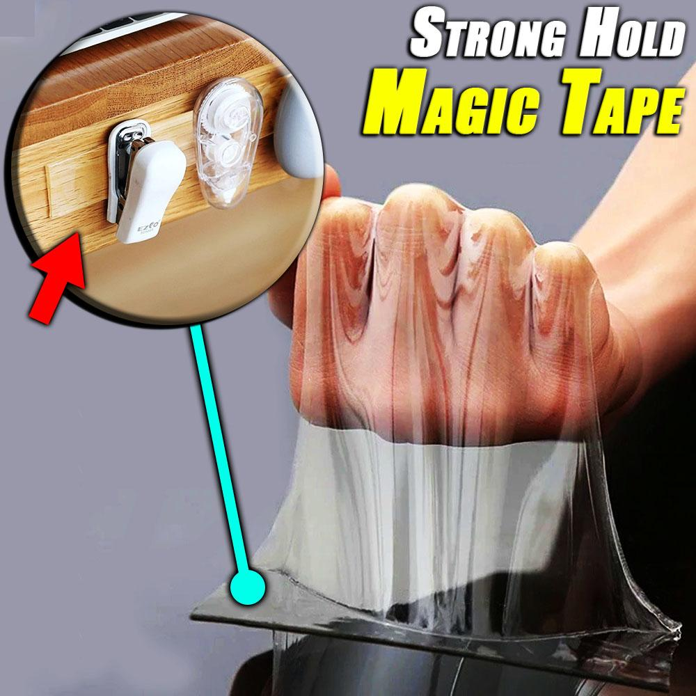 Strong Hold Magic Tape