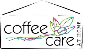 Coffee Care - at home