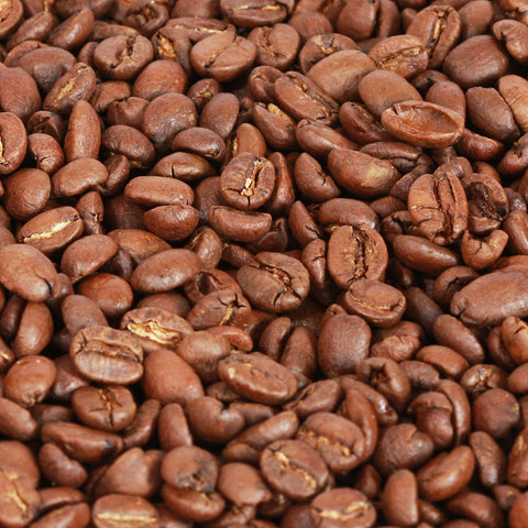 1 kilo black bag of Coffee Care's Kenya AA Coffee Beans. Freshly roasted Kenyan Coffee