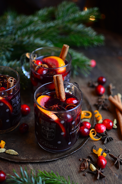 Merry & Mulled