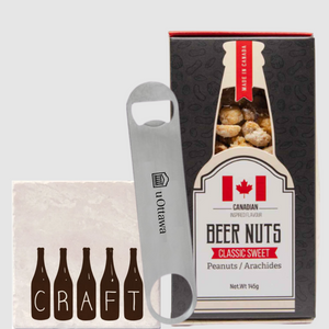 Classic Gift Option 2 - Beer Me