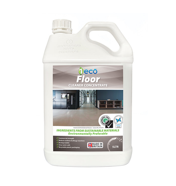 Floor Cleaner Concentrate 5L