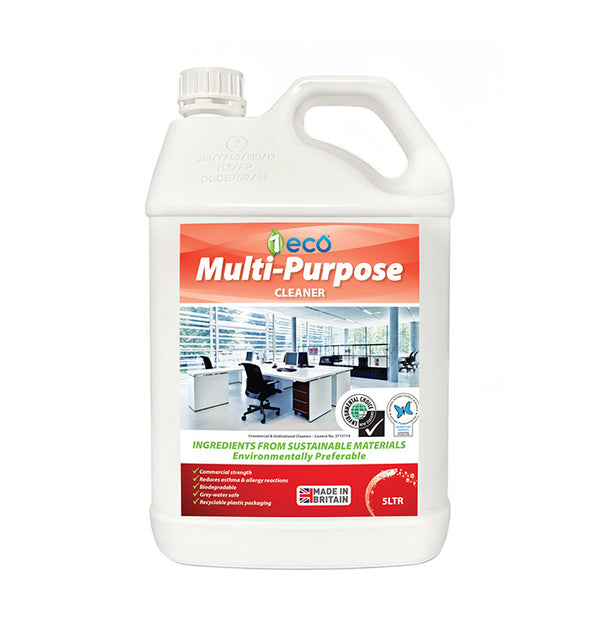Multi Purpose Cleaner Concentrate 5L