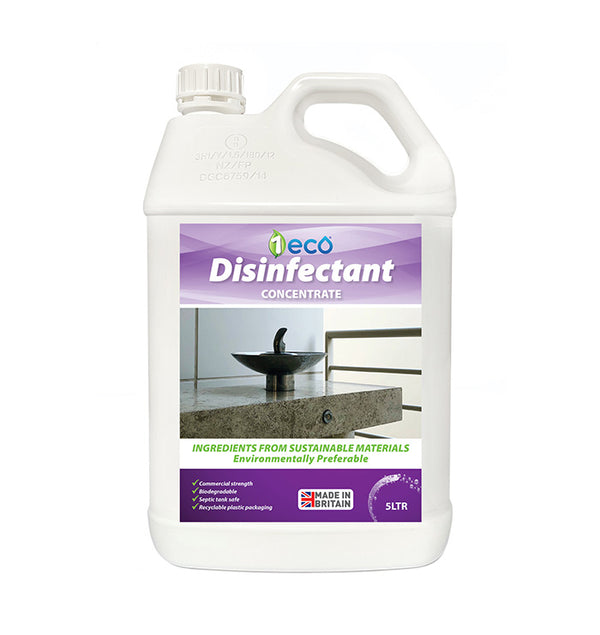 Disinfectant Concentrate 5L