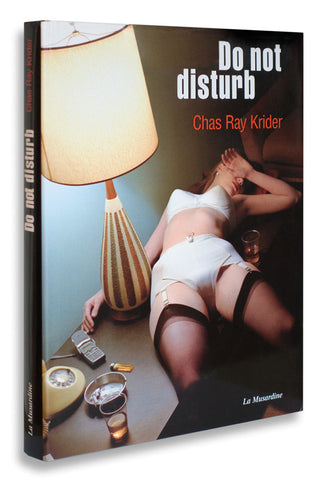 Book - Do Not Disturb
