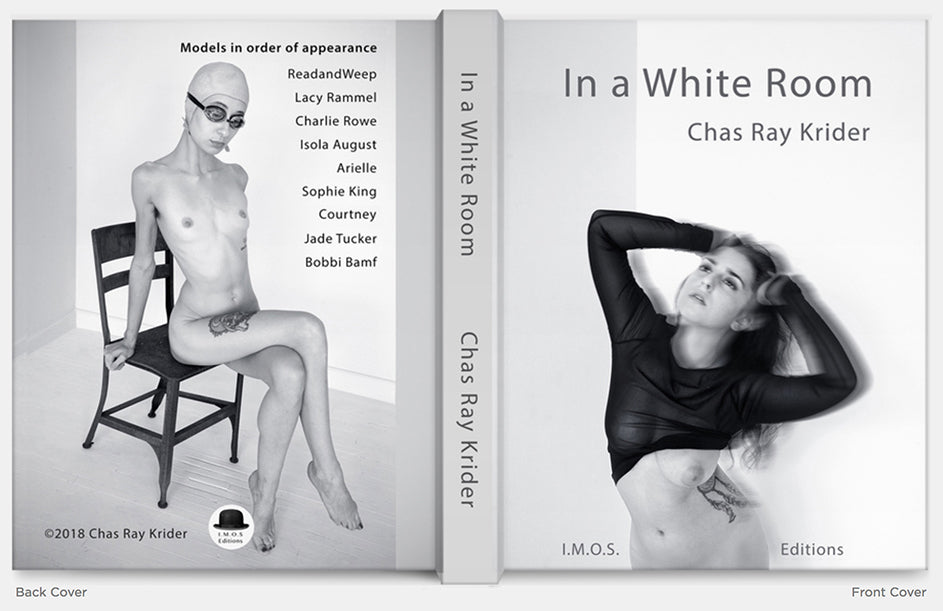 Book: In a White Room