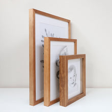 Load image into Gallery viewer, A3 Slim Box Frame (Mat)
