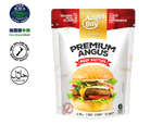 New Zealand Angel Bay Premium Angus Beef Burger Halal (6 pcs)
