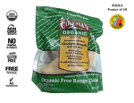 US Coleman Organic Chicken Breast (1.5 lbs)