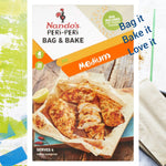Nando'S Peri-Peri Bag and Bake Medium (20 g)