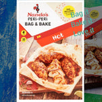 Nando'S Peri-Peri Bag and Bake Hot (20 g)