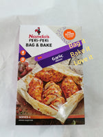 Nando'S Peri-Peri Bag and Bake Garlic (20 g)