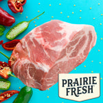 USA Prairie Fresh  No Hormones No Antibiotics Pork Shoulder