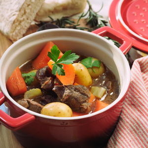 New Zealand Grass Fed Beef Stew (500g)